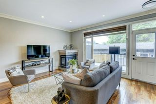 Photo 10: 2522 2 Avenue NW in Calgary: West Hillhurst Semi Detached for sale : MLS®# A1147806