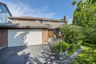 Photo 2: 1248 PHILLIPS Avenue in Burnaby: Simon Fraser Univer. House for sale (Burnaby North)  : MLS®# R2474402