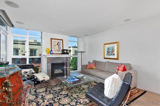 Photo 2: DOWNTOWN Condo for sale : 2 bedrooms : 850 Beech St #615 in San Diego