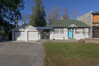 Main Photo: 2617 KINGSWAY Avenue in Port Coquitlam: Central Pt Coquitlam House for sale : MLS®# R2521329