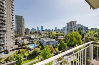 """Photo 18: 806 1250 BURNABY Street in Vancouver: West End VW Condo for sale in """"THE HORIZON"""" (Vancouver West)  : MLS®# R2583245"""