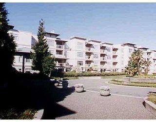 "Main Photo: 221 8180 JONES RD in Richmond: Brighouse South Condo for sale in ""LAGUNA"" : MLS®# V607363"