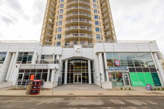 Photo 25: 901 10388 105 Street in Edmonton: Zone 12 Condo for sale : MLS®# E4244274