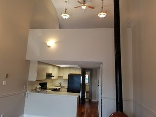 Photo 4: 20229 Fraser Highway in Langley: Langley City Townhouse for sale