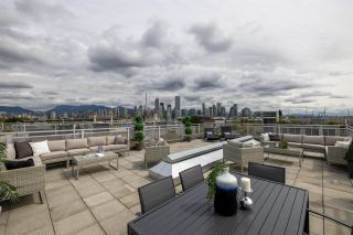 """Photo 23: PH610 1540 W 2ND Avenue in Vancouver: False Creek Condo for sale in """"The Waterfall Building"""" (Vancouver West)  : MLS®# R2580752"""
