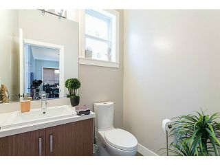 Photo 16: 3509 SHEFFIELD Avenue in Coquitlam: Burke Mountain House for sale : MLS®# V1115197