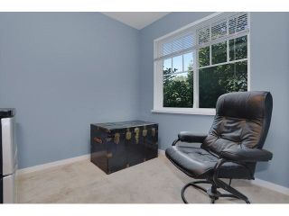 Photo 17: 3022 2655 BEDFORD Street in Port Coquitlam: Central Pt Coquitlam Townhouse for sale : MLS®# V1136991