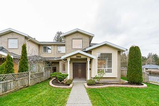 Photo 1: 8295 16TH Avenue in Burnaby: East Burnaby 1/2 Duplex for sale (Burnaby East)  : MLS®# R2336214