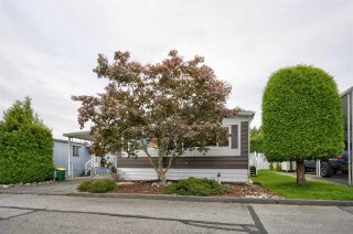 """Photo 24: 24 8254 134 Street in Surrey: Queen Mary Park Surrey Manufactured Home for sale in """"WESTWOOD ESTATES"""" : MLS®# R2508251"""