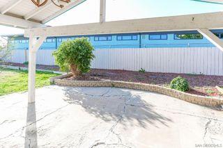 Photo 4: EL CAJON House for sale : 3 bedrooms : 1340 Bluebird St