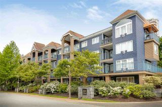 Photo 1: 104 3065 PRIMROSE LANE in Coquitlam: North Coquitlam Condo for sale : MLS®# R2169506