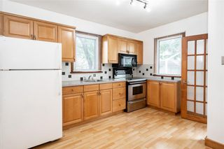 Photo 3: 1039 Talbot Avenue in Winnipeg: House for sale : MLS®# 202116416