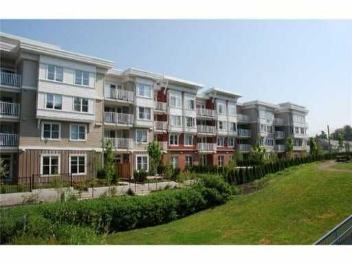 Main Photo: 417 12283 224 STREET in Maple Ridge: West Central Condo for sale : MLS®# R2021512