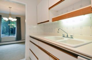 """Photo 7: 108 1266 W 13TH Avenue in Vancouver: Fairview VW Condo for sale in """"LANDMARK SHAUGHNESSY"""" (Vancouver West)  : MLS®# R2002053"""