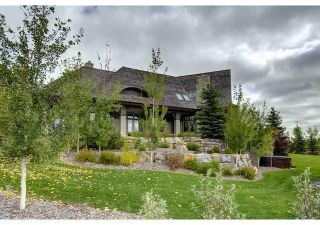 Photo 8: 268 Snowberry Circle in Rural Rocky View County: Rural Rocky View MD Detached for sale : MLS®# A1123459