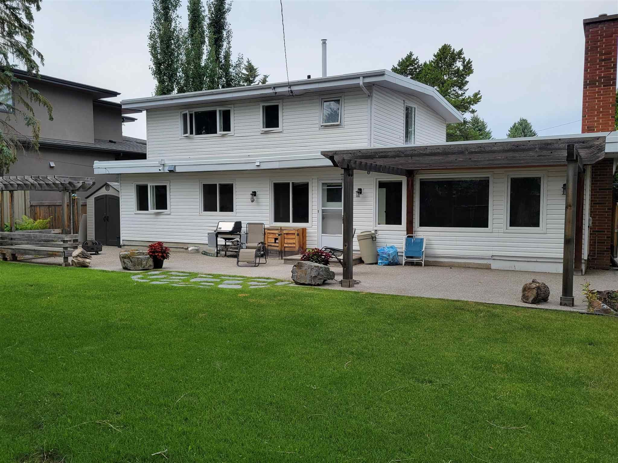 Main Photo: 40 VALLEYVIEW Crescent in Edmonton: Zone 10 Vacant Lot for sale : MLS®# E4265478