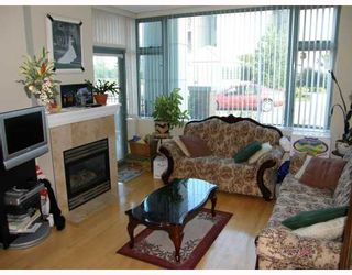 "Photo 2: 103 6659 SOUTHOAKS Crescent in Burnaby: Middlegate BS Condo for sale in ""GEMINI II"" (Burnaby South)  : MLS®# V690763"