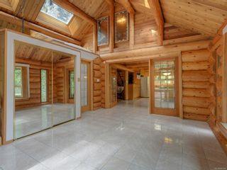 Photo 12: 119 Ross-Durrance Rd in : Hi Eastern Highlands House for sale (Highlands)  : MLS®# 887930