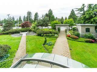 "Photo 25: 205 14824 NORTH BLUFF Road: White Rock Condo for sale in ""Belaire"" (South Surrey White Rock)  : MLS®# R2456173"