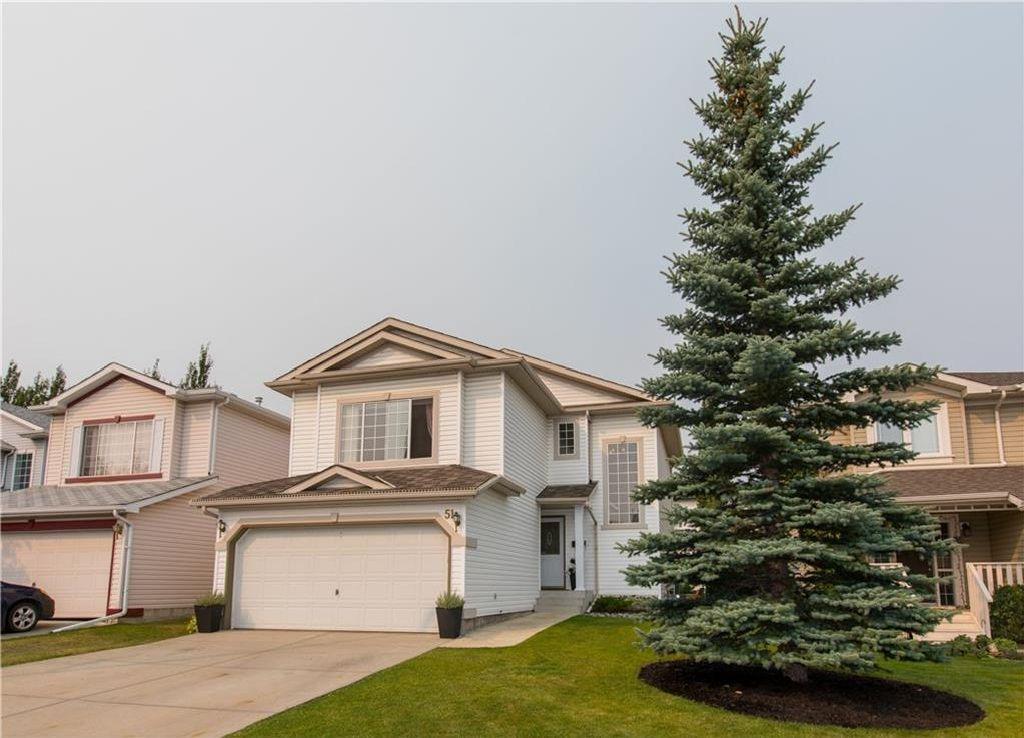 Main Photo: 51 HIDDEN RANCH Crescent NW in Calgary: Hidden Valley House for sale : MLS®# C4147084