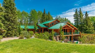 Photo 2: 53096 Twp Rd 232: Bragg Creek Detached for sale : MLS®# A1097680