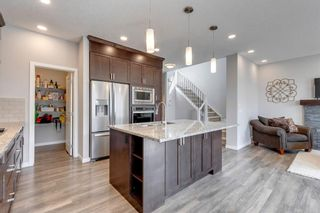 Photo 10: 28 Walgrove Landing SE in Calgary: Walden Detached for sale : MLS®# A1137491