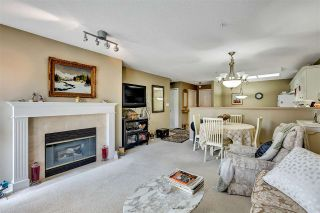 "Photo 18: 406 15340 19A Avenue in Surrey: King George Corridor Condo for sale in ""Stratford Gardens"" (South Surrey White Rock)  : MLS®# R2579128"