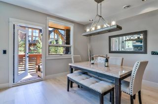 Photo 10: 301 2100F Stewart Creek Drive: Canmore Row/Townhouse for sale : MLS®# A1026088