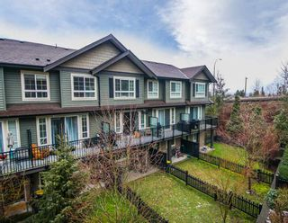 Photo 18: 30 21867 50 AVENUE in Langley: Murrayville Townhouse for sale : MLS®# R2132067