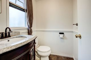 """Photo 15: 53 10071 SWINTON Crescent in Richmond: McNair Townhouse for sale in """"Edgemere Gardens"""" : MLS®# R2582061"""