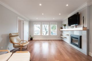 Photo 18: 38 RANELAGH Avenue in Burnaby: Capitol Hill BN House for sale (Burnaby North)  : MLS®# R2547749