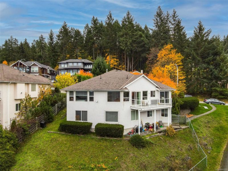 FEATURED LISTING: 6005 Salish Rd