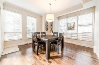"Photo 6: 1 897 PREMIER Street in North Vancouver: Lynnmour Townhouse for sale in ""Legacy @ Nature's Edge"" : MLS®# R2223427"