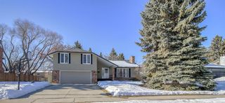 Main Photo: 627 Willoughby Crescent SE in Calgary: Willow Park Detached for sale : MLS®# A1077885