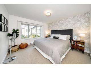 """Photo 15: 67 288 171 Street in Surrey: Pacific Douglas Townhouse for sale in """"THE CROSSING"""" (South Surrey White Rock)  : MLS®# R2547062"""