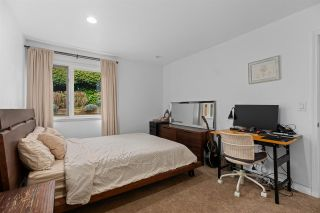 Photo 24: 2349 MARINE Drive in West Vancouver: Dundarave 1/2 Duplex for sale : MLS®# R2591585