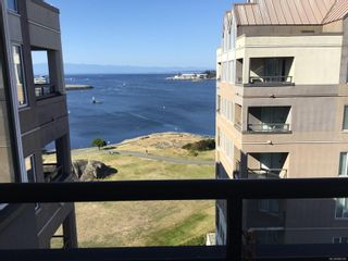 Photo 38: 843 203 Kimta Rd in : VW Songhees Condo for sale (Victoria West)  : MLS®# 885381