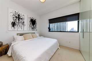 "Photo 10: 3103 838 W HASTINGS Street in Vancouver: Downtown VW Condo for sale in ""JAMESON HOUSE"" (Vancouver West)  : MLS®# R2400211"