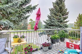 Photo 11: B 1407 44 Street SE in Calgary: Forest Lawn Row/Townhouse for sale : MLS®# A1131513