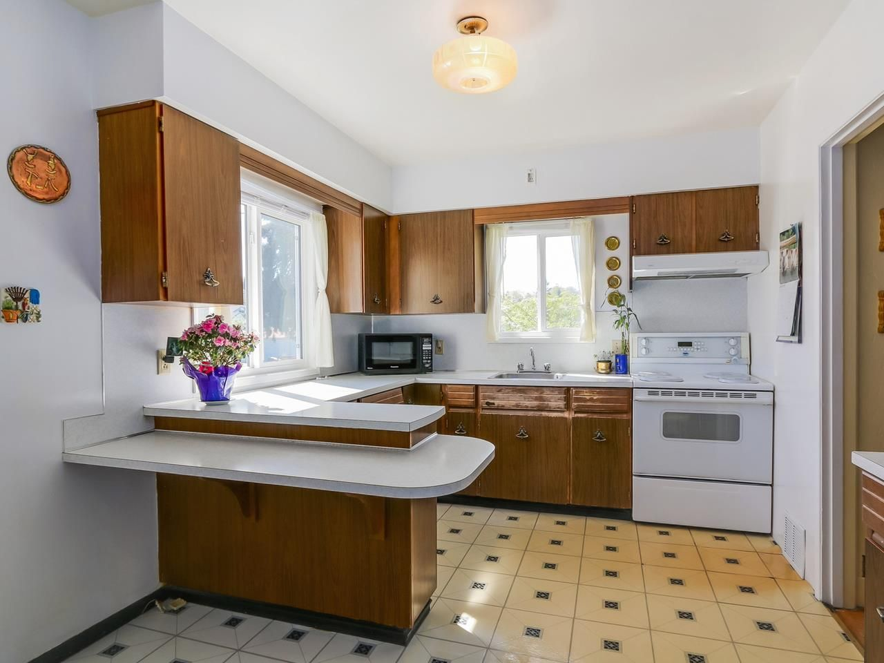 Photo 11: Photos: 2796 W 21ST Avenue in Vancouver: Arbutus House for sale (Vancouver West)  : MLS®# R2078868