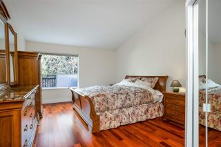 """Photo 20: 28 4055 INDIAN RIVER Drive in North Vancouver: Indian River Townhouse for sale in """"Winchester"""" : MLS®# R2540912"""