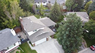 Photo 43: 56 BROOKPARK Mews SW in Calgary: Braeside Detached for sale : MLS®# A1018102