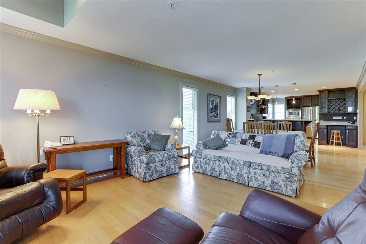 "Photo 12: Photos: 401 5550 14B Avenue in Delta: Cliff Drive Condo for sale in ""HIGHLAND TERRACE"" (Tsawwassen)  : MLS®# R2584909"