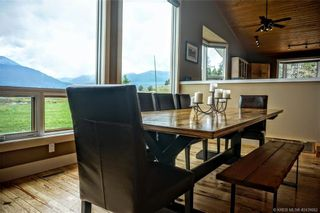 Photo 20: 4261 TOBY CREEK ROAD in Invermere: House for sale : MLS®# 2453237