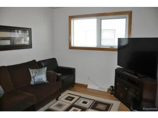 Photo 14: 410 Ainslie Street in WINNIPEG: St James Residential for sale (West Winnipeg)  : MLS®# 1410812