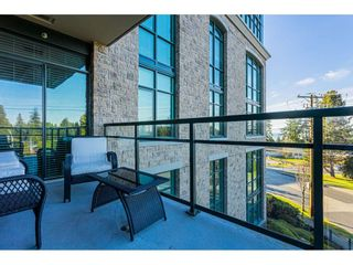 """Photo 21: 304 14824 NORTH BLUFF Road: White Rock Condo for sale in """"The BELAIRE"""" (South Surrey White Rock)  : MLS®# R2534399"""