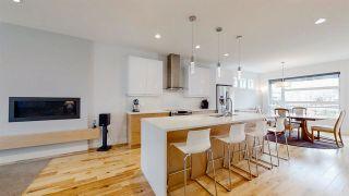 Photo 7: 10126 89 Street NW in Edmonton: Zone 13 House Half Duplex for sale : MLS®# E4245015