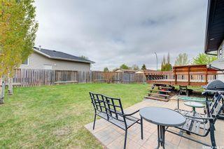 Photo 42: 102 Overholt Crescent in Saskatoon: Arbor Creek Residential for sale : MLS®# SK856160
