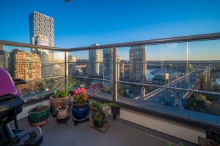 "Photo 16: 1403 1003 PACIFIC Street in Vancouver: West End VW Condo for sale in ""SEASTAR"" (Vancouver West)  : MLS®# R2566718"