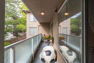 """Photo 31: 206 1009 HOWAY Street in New Westminster: Uptown NW Condo for sale in """"HUNTINGTON WEST"""" : MLS®# R2622997"""